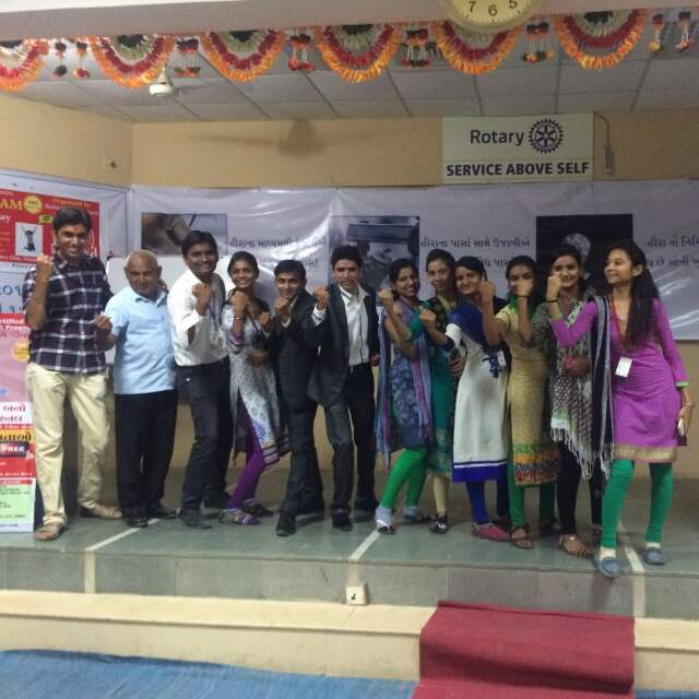 Organised Seminar ENJOY  EXAM